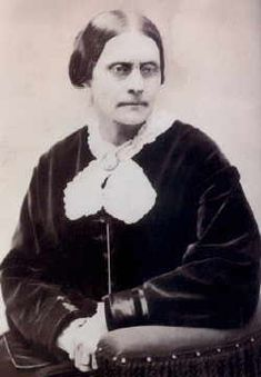 essay on susan b anthony
