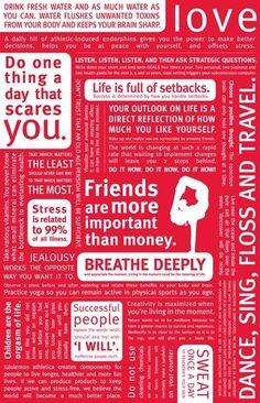 Lululemon bag. #fitness #inspiration #print #quotes #health #yoga #running