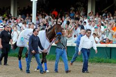 Slideshow: A Night to Remember at Churchill Downs - America's Best Racing. The Jockey Club