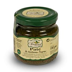 Gourmet Black Empeltre Olive Pate $8