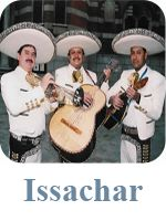 The Tribe of Israel Issachar AKA Latinos...Mexicans