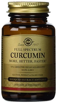 Best price on Curcumin 185x 40 mg Solgar 30 Softgel // See details here: http://www.vitaminsuniverse.com/product/curcumin-185x-40-mg-solgar-30-softgel/ // Truly a bargain for the inexpensive Curcumin 185x 40 mg Solgar 30 Softgel // Check out at this low cost item, read buyers' comments on Curcumin 185x 40 mg Solgar 30 Softgel, and buy it online not thinking twice! Check the price and customers' reviews: http://www.vitaminsuniverse.com/product/curcumin-185x-40-mg-solgar-30-softgel/ #Vitamins