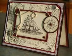 stampin up the open sea card ideas - Google-Suche