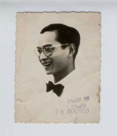 King Bhumibol /King of Thailand King Phumipol, King Rama 9, King Of Kings, King Queen, King Thailand, Full Moon Party, Party Expert, Queen Sirikit, King Photo