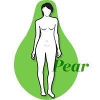 Pear shaped ladies: here's your prescription for a rockin bod!