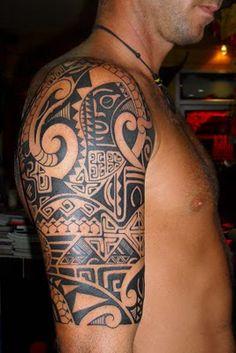 c8148e9a129b67ee_Maori_Tattoo_Design_Ideas.jpg (267×400)