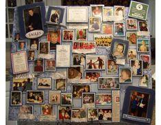 graduation photo collage