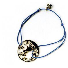 The Summer Bracelet by Agnès