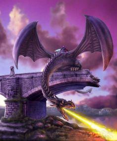 dragon's breath by ~vonwildenradt on deviantART