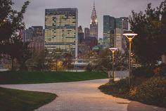 Gantry Plaza State Park- Long Island City