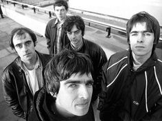 Oasis 103 videos Oasis - Don't Look Back In Anger (Lip Sync Competition Compilation) Uploaded. Banda Oasis, Liam Gallagher Noel Gallagher, Oasis Music, Oasis Band, Liam And Noel, Look Back In Anger, Britpop, Important People, Save The Day