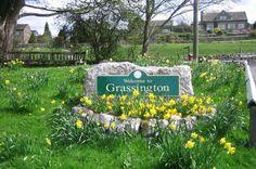 Grassington, Yorkshire Dales
