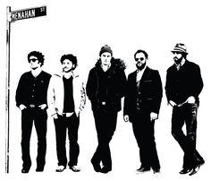 Menahan Street Band....Daptone Records