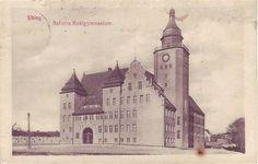 Elbing Reformgymnasium