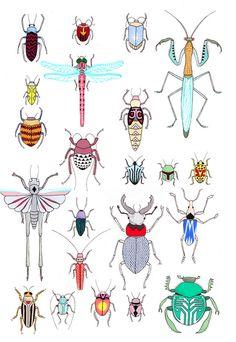 The Professor's Blog: Lydia Kasumi Shirreff Paper Art & Illustration