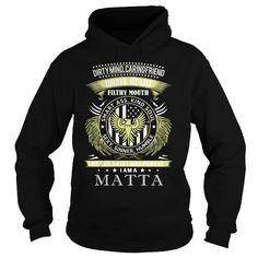 MATTA MATTABIRTHDAY MATTAYEAR MATTAHOODIE MATTANAME MATTAHOODIES  TSHIRT FOR YOU