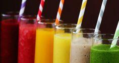 Vous n'avez plus d'idée pour vos smoothies protéinés ? Voici 5 recettes originales de smoothie protéinées vraiment délicieux ! Essayez-les vite !