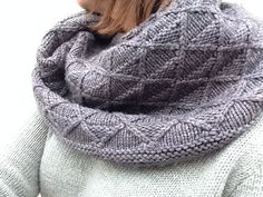 Void by Melanie Berg, knitted by Judith100 | malabrigo Rios in Plomo