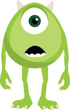 PPbN Designs - Green Monster, $0.50 (http://www.ppbndesigns.com/green-monster/)