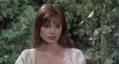 madeline smith in Vampire Lovers