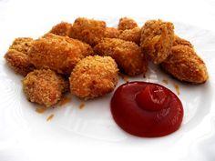 Ízek és élmények: Chicken nuggets