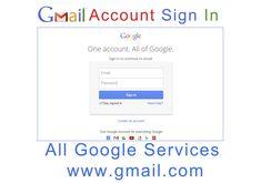 All Google Services - Gmail Account Sign In   www.gmail.com - Kikguru