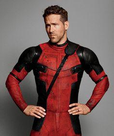 #Deadpool2's production title is 'Love Machine'