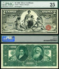 Money Template, Coin Dealers, Silver Certificate, Ancient Roman Coins, Coin Values, Coins For Sale, Old Money, Old Coins, Coin Collecting