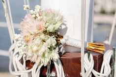 Great Harbor Yacht Club Wedding, Alice & George – Zofia & Co. Monogram Wedding, Floral Wedding, Nantucket Wedding, Black Tie Wedding, Yacht Club, Nautical, Alice, Wedding Inspiration, Table Decorations