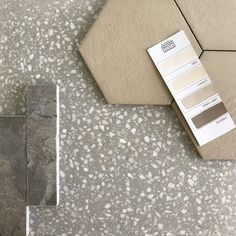 Ocean & Merchant's Padovan Hebrides Hopi Canapa and Stone Fingers Moulay Concept Board, Fingers, Tile Floor, Tiles, Neutral, Boards, Ocean, Flooring, Stone