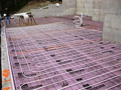 Radiant Heat Systems And Kits   Do It Yourself Radiant Floor Kits | Janes  Radiant Heated Flooring | Architecture | Pinterest | Radiant Floor, Radiant  Heat ...