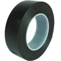"PVC PROTECTIVE TAPE BLACK-11/2"""