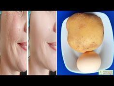 Jak Usunąć Zmarszczki Za Pomocą Maski W Domu, Kobiety Powyżej 40 Roku Życia Powinny To Wiedzieć - YouTube Pear, The Creator, Fruit, Vegetables, Health, Food, Health Care, Essen, Vegetable Recipes
