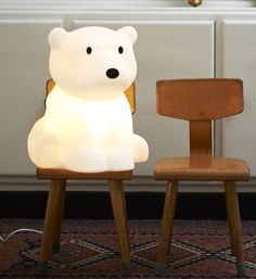 NANUK - POLAR BEAR LIGHT