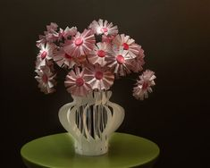 Perfect Paper Daisies