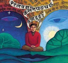 Mantra meditação