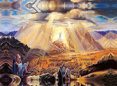 Revelation In Art - Bing Images
