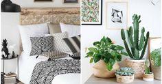 3 tendencias para esta primavera-verano, ¡renueva tu hogar!