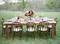 2016 colorful summer wedding reception - Google Search