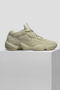 b0c8256ed273e Yeezy 500  Super Moon Yellow