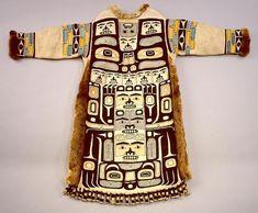 Tlingit fashion