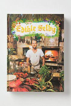 Edible Selby - Abrams