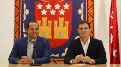 Madrid reclamará más peso en Ciudadanos frente a Cataluña