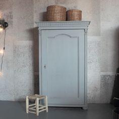 Design Vintage | Vintage Cupboard | Vintage Pine Cupboard