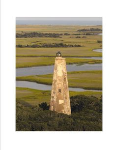 Old Baldy Lighthouse Turns 200 Years Old Nc Lighthouses, North Carolina Lighthouses, Bald Head Island Nc, Places To Travel, Places To Visit, Oak Island, Carolina Beach, Beacon Of Light, Bald Heads