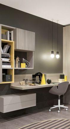 nice 53 Classy Home Office Designs Ideas