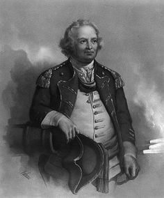 Israel Putnam (January 7, 1718 – May 29, 1790) was an American army general and Freemason who fought with distinction at the Battle of Bunker Hill (1775) during the American Revolutionary War. He became a Mason at Crown Point in a military lodge in 1758.