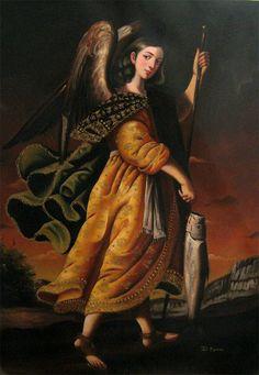 Arcangel San Rafael