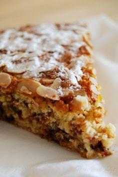 torta di datteri (claudia roden) GF