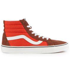 7f43485a39e7 Vans Classics Sk8-Hi Reissue Mens Shoes